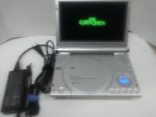 "New listing Panasonic Dvd-La95 Portable Dvd Player (9"")"
