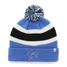 Bridgestone Golf Detroit Lions NFL Football Beanie Cap Stocking Skit Hat NEW!