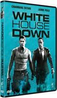 White House Down DVD NEUF SOUS BLISTER Channing Tatum, Jamie Foxx