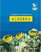 Prealgebra And Introductory Algebra  by D Franklin Wright