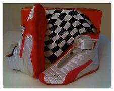 Basket karting formule 1 PUMA Monaco MC Taille 41 avec boite