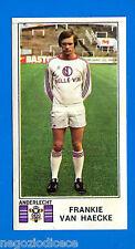 FOOTBALL 1976 BELGIO -Panini Figurina-Sticker n. 20 -VAN HAECKE-ANDERLECHT-Rec