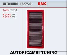 FILTRO ARIA SPORTIVO BMC ALFA ROMEO ALFA 147 GT 1.6 2.0 TS JTS 16V 272/01