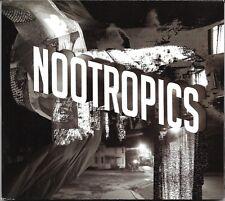 LOWER DENS -Nootropics- 10 track CD