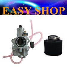 PZ26mm MIKUNI Carburetor Carby VM22 Air Filter 125/140/150cc DIRT PIT PRO BIKE
