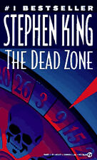 The Dead Zone by Stephen King (1980, Paperback, Reprint)
