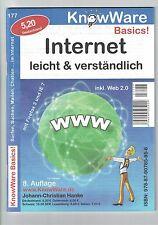 Internet - leicht & verständlich