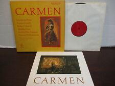 "B22: Bizet ""Carmen"" RCA Soria Series LDS 6164 3LP TAS NM/NM"