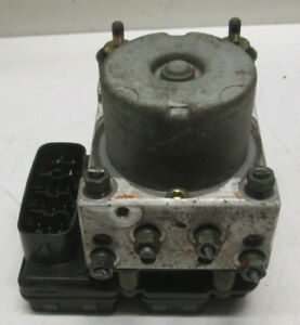 Toyota Yaris P1 ABS Hydraulikblock 6235-39601C 89541-52030