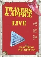 TRAVERS & APPICE-Live At The House Of Blues              DVD Version!!!