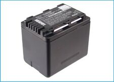 Battery For Panasonic HC-V700M, HDC-HS60K, HDC-SD40, HDC-SD60, HDC-SD60K