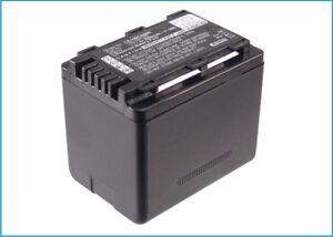 Battery For Panasonic HC-V700M, HDC-HS60K, HDC-SD40, HDC-SD60, HDC-SD60K