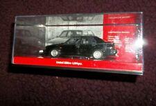 1989 Alfa Romeo Minichamps Model Car