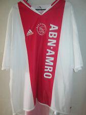 Ajax Home 2004-2005 Football Shirt XXL /14358