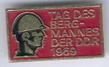 Abz. Tag des Deutschen Bergmanns der DDR 1969