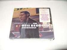 Otis Redding - Dreams to Remember (The Anthology, 2006) 2 CD BOX  SET NEW -