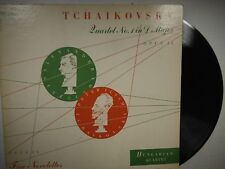 33 RPM Vinyl Tchaikovsky Quartet No 1 in D Major Concert Hall  Records  010815SM