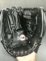 San Francisco Giants Baseball Glove Leather Promotional gift ~ RARE, must have!