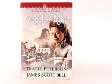 VG! Angels Flight (Shannon Saga) by James Scott Bell; Tracie Peterson (HC)