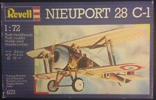 Revell Nieuport 28 C-1 Model Kit