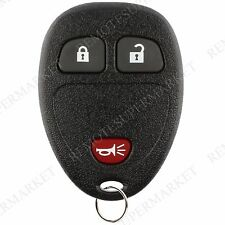 Replacement for Buick Terraza Chevy HHR Uplander Remote Car Keyless Key Fob 3b