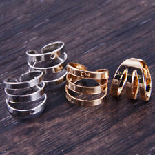 1 Pair Mini Female Bracelet Wristband Bangle for 1/6 Action Figure Model Toy New