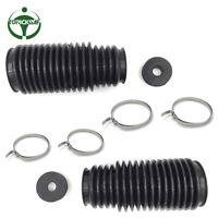 Steering Rack Boot Set Kit for BMW 323i 323Ci 325i 325Ci 328Ci M3 Z4 32131096910