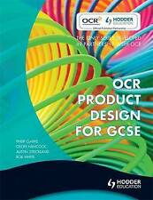 OCR Product Design for GCSE Revision Used