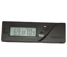 Caliber IV Präzisions-Hygrometer +/-1 % RF