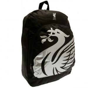 Liverpool FC Backpack RT (football club souvenirs memorabilia)