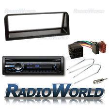 PEUGEOT 106 S2 Radio Stereo Auto carsio UPGRADE KIT CD MP3 USB SD AUX FM IPOD