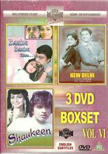Películas en DVD y Blu-ray clásicos en DVD: 0/todas DVD