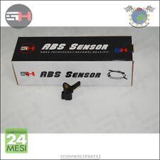 XM8GH Sensori giri ruota ABS Ant FORD MONDEO IV Tre volumi Benzina/Gasauto (GPLP