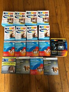 Icy Hot Lot Send An Offer Retail $120