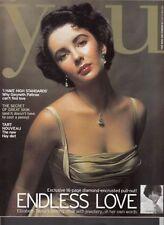 September Celebrity You Film & TV Magazines