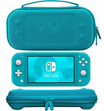 6 in1 Carry Case Bag+Shell Cover+Glass Screen Protector For Nintendo Switch Lite