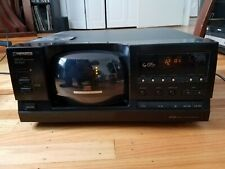New listing Pioneer Pd-F907 - Compact Disc Player - Cd Changer Cd File - 101 Disc Capacity