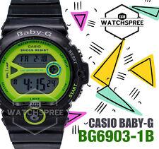 Casio Baby-G For Running Series Ladies' Watch BG6903-1B AU FAST & FREE*