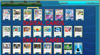 World Championships 2019 #8 Pidgeotto Control Deck Pokemon Digital Online Deck