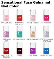"Sensational Fuse Gelnamel Nail Color, ""CHOOSE YOUR SHADE!"""