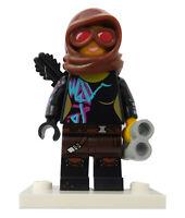 Lego Startklare Lucy Minifigur Figur Legofigur The Lego Movie 2 coltlm2-2 Neu