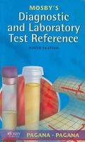 Mosbys Diagnostic and Laboratory Test Reference -