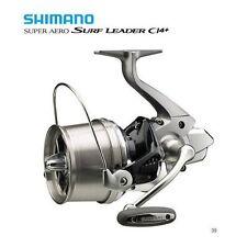 SHIMANO 13 Super Aero Surf Leader CI4+35 Standard Line Surf Casting Reel JP F/S