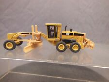 Ho Scale Norscot Caterpillar Cat Vhp Plus 160H Motor Grader