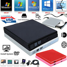 More details for external laptop pc usb to sata dvd cd rom rw drive caddy case cover enclosure uk