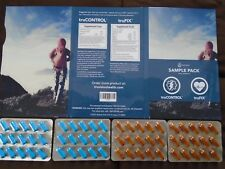 """""""TRUVISION HEALTH"""" truFIX & truCONTROL (60 Pack)  WEIGHTLOSS SUPPLEMENTS NEW!!!!"""