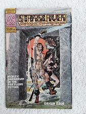 Starslayer #1 (Feb 1982, Pacific Comics) Vol #1 VF+