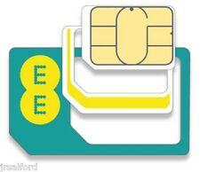 EE T-MOBILE SIM CARD MICRO NANO & STANDARD PAY AS YOU GO 5 GB FITS ALL PHONES