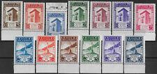 1943 San Marino Fasci NE MNH Sass n. 240/52