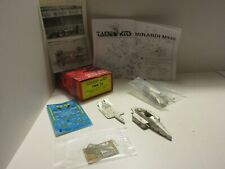 TAMEO KITS 1/43 MINARDI COSWORTH M188 BRAZILIAN GP 1988 TMK 72 METAL KIT